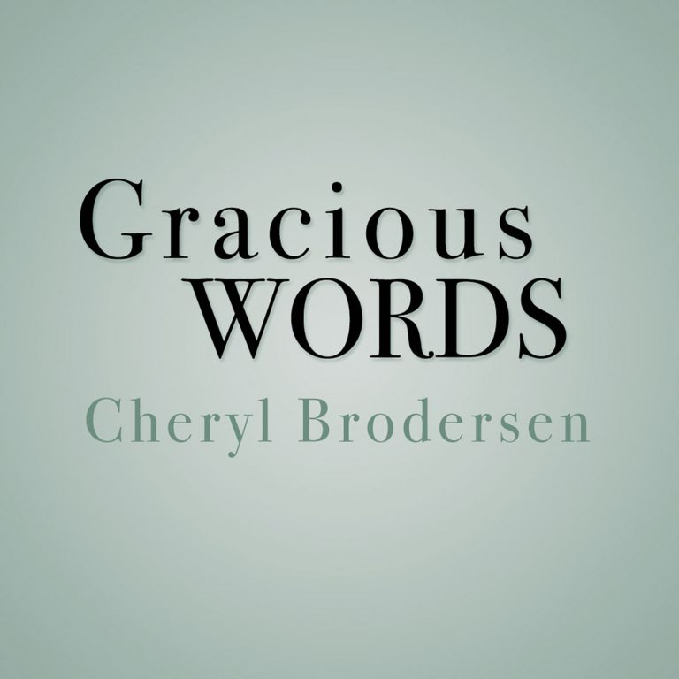 Gracious Words