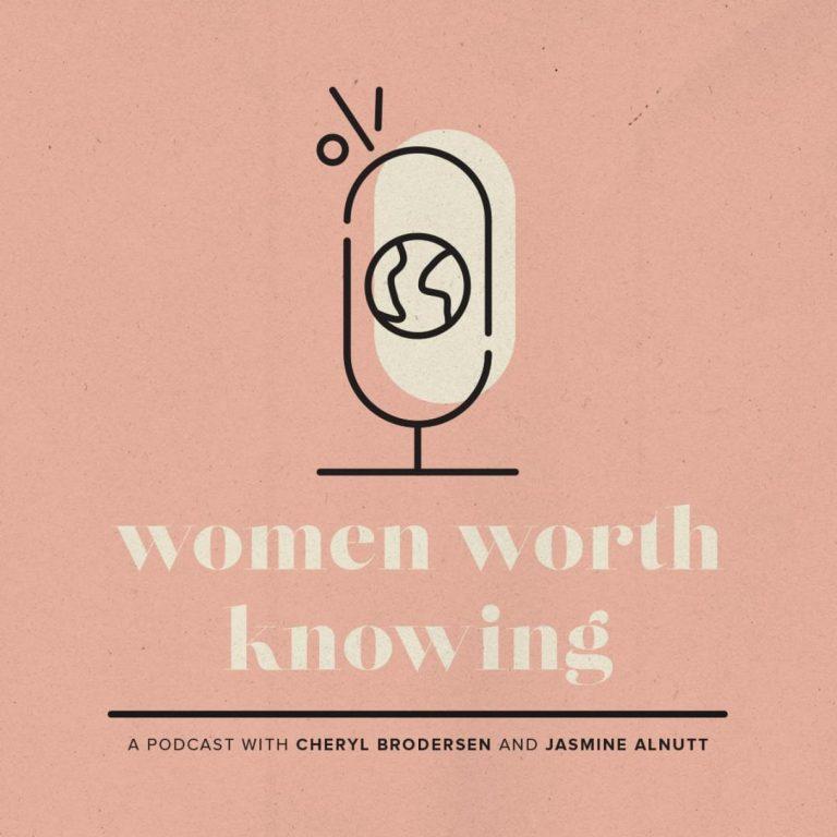 Women Worth Knowing