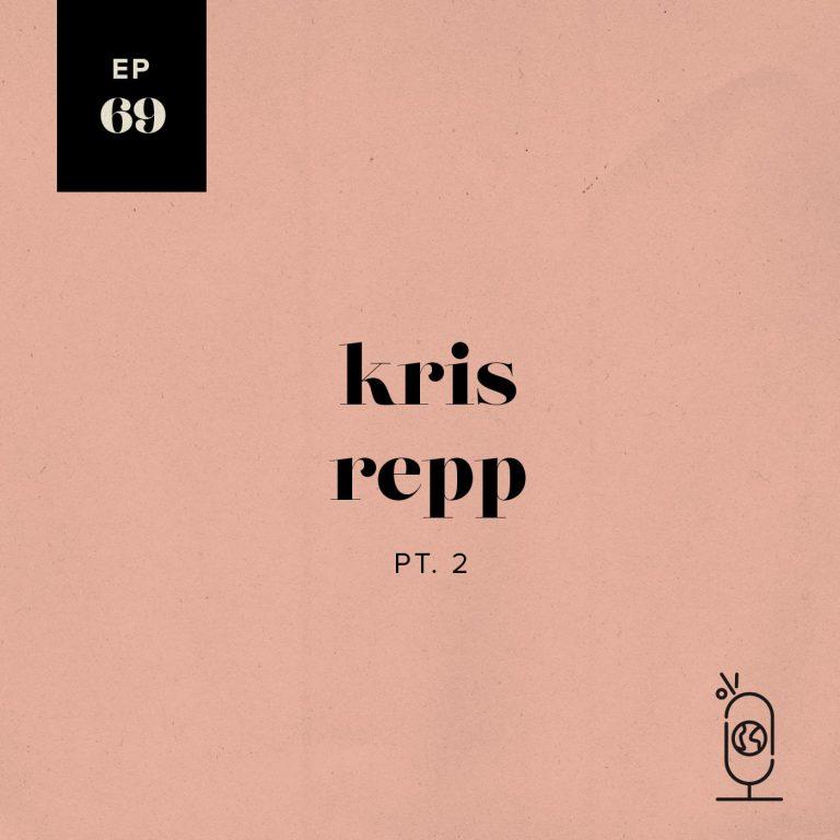 Kris Repp P2